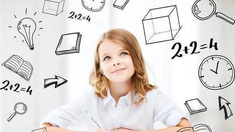 La curiosidad pone al cerebro en modo #aprendizaje | E-Learning, Formación, Aprendizaje y Gestión del Conocimiento con TIC en pequeñas dosis. | Scoop.it