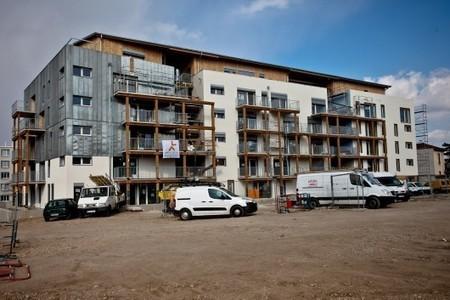 A Villeurbanne, un «village vertical» comme une alternative à la crise du logement | Economie Responsable et Consommation Collaborative | Scoop.it