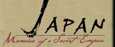 Japan: Memoirs of a Secret Empire | PBS | Year 8 History - Shogunate Japan | Scoop.it