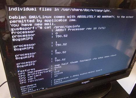 Debian 7.0 Installer for Hi802 / GK802 mini PCs | Embedded Systems News | Scoop.it