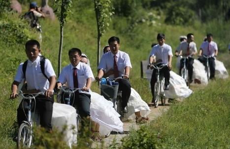Overschot aan single mannen in China - Het laatste nieuws over China | China | Scoop.it