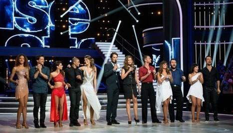 """""""Danse avec les stars 4"""" sur TF1 : aucun éliminé après un bug... Tal ... - Le Nouvel Observateur   Mon petit journal de la danse à Paris et parfois ailleurs   Scoop.it"""