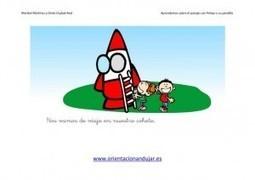 Infantil unidades didácticas con vídeo cuentos unidad 2 el paisaje | Educación Niños: ayudas a padres | Scoop.it
