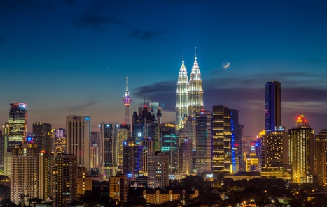 Cheap Airline Tickets to Kuala Lumpur KUL Malaysia - H&S | plan well for the tour | Scoop.it