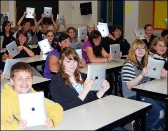8 Studies Show iPads in the Classroom Improve Education | iPads in the Inclusive Classroom | Scoop.it