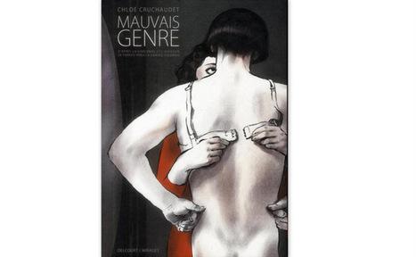 «Mauvais Genre» reçoit le prix du public Cultura à Angoulême | 16s3d: Bestioles, opinions & pétitions | Scoop.it