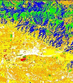 How Maximum Likelihood Classification works | Remote Sensing News | Scoop.it
