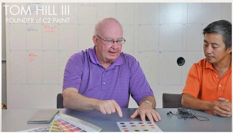 C2 Paint Company | Paint Colors | Scoop.it
