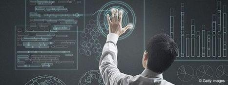 Quels enjeux de #management à l'ère #numérique ? l Sébastien Bourguignon | Marketing et management  public | Scoop.it
