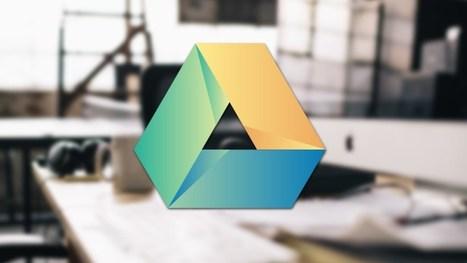 Consigue más espacio gratis en Google Drive | SEGURIDAD EN INTERNET | Scoop.it