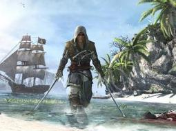 Assassin's Creed IV: Black Flag Gets Its First Trailer | Den of Geek | Console gaming | Scoop.it