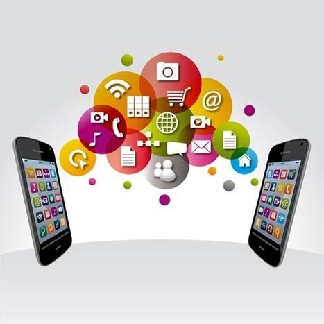 Les smartphones, une arme pour générer du trafic en point de vente | Digital Stores | Scoop.it