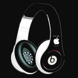 Apple buys Beats headphones brand   Test   Scoop.it