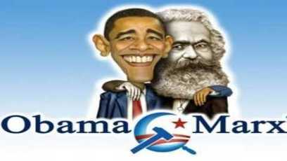 A Marxist Takeover Is Happening Right Before Your Eyes - Freedom Outpost