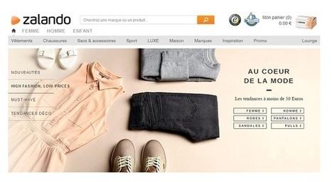 Distribution | Le moteur de recherche indispensable à l'e-commerce - Zepros | E-commerce et grandes enseignes | Scoop.it