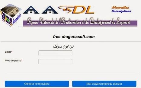 نتائج عدل 2014 inscription aadl | دراغون سوفت | دراغون سوفت | Scoop.it