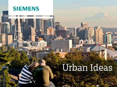 Siemens: Urban Ideas | Urban Life | Scoop.it
