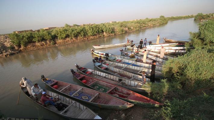 L'Irak fier de voir ses marais entrer au patrimoine mondial de l'Unesco | Le Figaro | Kiosque du monde : Asie | Scoop.it