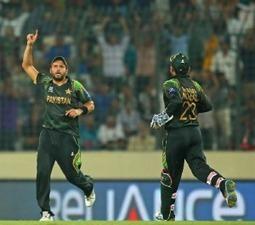[HD Video] Pakistan vs Australia Highlights - t20 World Cup 2014 - Download   Cricket Updates 365   Scoop.it
