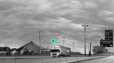 CARNETS DE VILLES - Lens, vous voyez le tableau | Buzzeum | Scoop.it