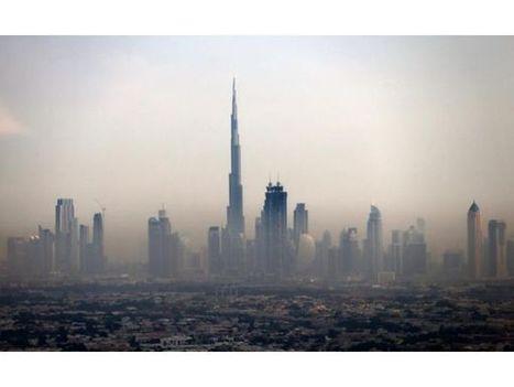 La tour la plus haute du monde est signée Ben Laden... - Mon Coin Design | Design insolite | Scoop.it