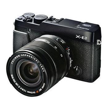 Fuji X-E2, avec capteur X-Trans II et WiFi | Photographie et autre | Scoop.it