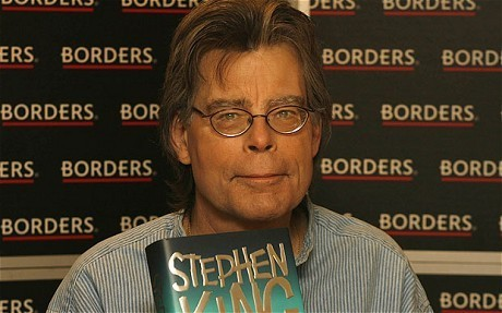 Stephen King | On This Day | Scoop.it