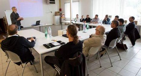 Knauf Insulation : une école de l'isolation pour les professionnels   territoires durables   Scoop.it