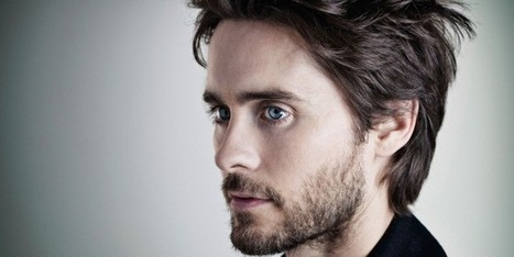 Jared Leto | Crispy Celebs | crispycelebs | Scoop.it