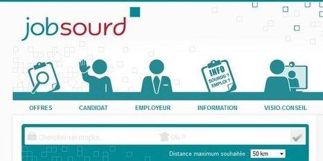 Infos sur l'audition - Audition-infos | Handicap auditif | Scoop.it