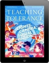 Classroom Resources | Teaching Tolerance | Summer Utah Geographic Alliance Newsletter | Scoop.it