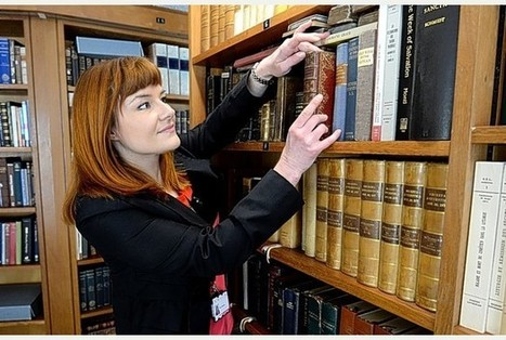 Downside library to open 1,000-year-old collection to public | Impact of libraries | Scoop.it