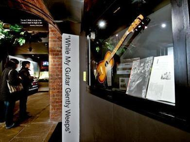 The Business of The Beatles Symposium | The Beatles Story, Liverpool | The Beatles and the Business World | Scoop.it