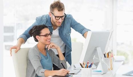 9 Choses Que J'aurai Aimé Qu'on Me Dise Quand J'ai Commencé Avec Mon Blog - Astuces Blogging | Astuces gestion du temps et Assistant privé à distance | Scoop.it