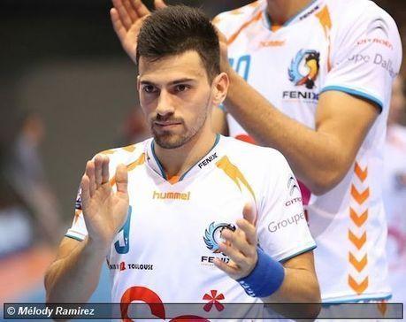 LNH : Toulouse aspire à plus, Paris respire - Handzone | Handball LNH en France | Scoop.it