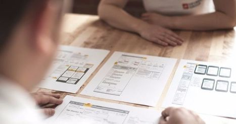 Here's How to Make Wireframing Work for SEO Success | Online Marketing Resources | Scoop.it