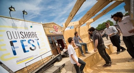 OuiShare Fest: The age of communities and the collaborative economy | Collaborative & social economy - Start-up world | Scoop.it
