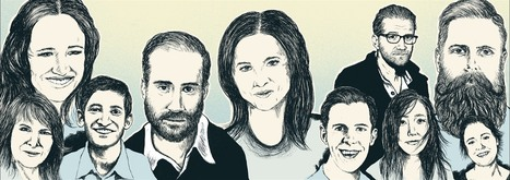 The 30 Best Pieces of Advice for Entrepreneurs in 2014 | Competitive Edge | Scoop.it