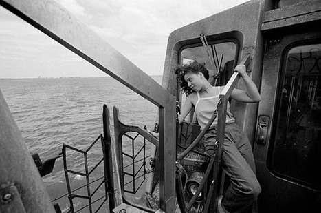 The Work of Photographer Bruce Davidson - Photo Essays | Inspirational Photography to DHP | Scoop.it