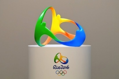 Fred Gelli on creating the Rio 2016 Olympic and Paralympic branding | El Mundo del Diseño Gráfico | Scoop.it