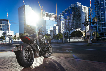 Ducati's XDiavel Is a Techno-Cruiser Aimed Squarely at Harley-Davidson | Ductalk Ducati News | Scoop.it