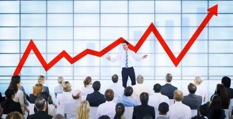 ¿Qué directivos son los más buscados? | Orientación laboral | Scoop.it