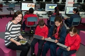 How tablets and apps are transforming education | Curtin iPad User Group | Scoop.it