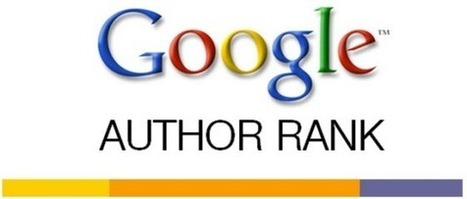 Enciende la máquina del Author Rank | Marketing | Scoop.it