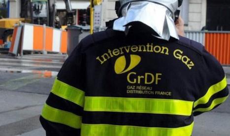 Yvelines : fuite de gaz accidentelle à Elancourt - InfoNormandie.com | LAURENT MAZAURY : ÉLANCOURT AU CŒUR ! | Scoop.it