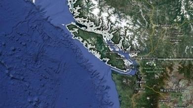 B.C. due for mega-earthquake along coast | PERSIA AFRICA | Scoop.it