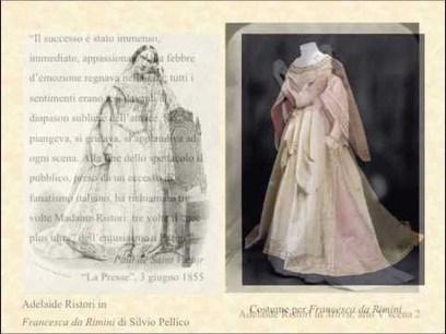 Adelaide Ristori e le altre madri della patria scomparse – Storia In Rete | Teatro italiano dell'Ottocento | Scoop.it