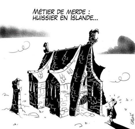 Crise grecque, remède islandais | Bakchich | Union Européenne, une construction dans la tourmente | Scoop.it