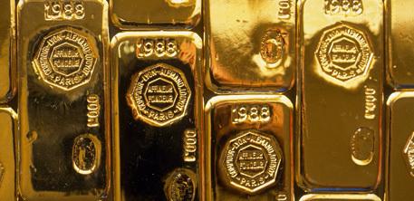 Placement : les pistes pour profiter de la ruée vers l'or - Capital.fr | Les lingots en or! | Scoop.it