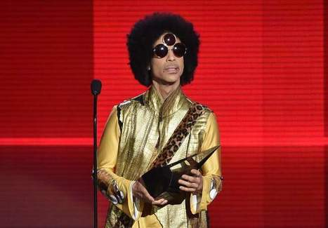 First Vanity, Then Doug, Now Prince   World News   Scoop.it